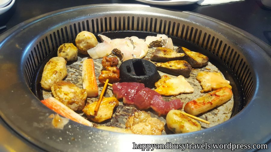 Tong Yang – Shabu Shabu & Barbecue Restaurant