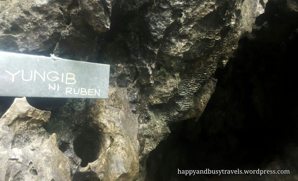 Yungib ni Ruben - Masungi Georeserve