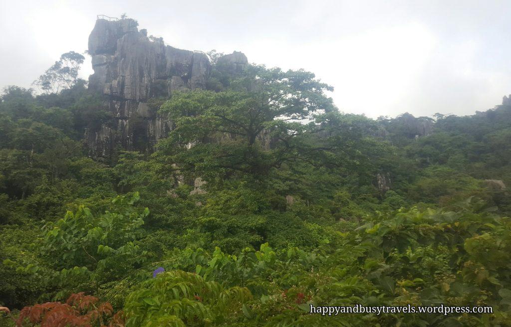Tatay Peak - Masungi Georeserve