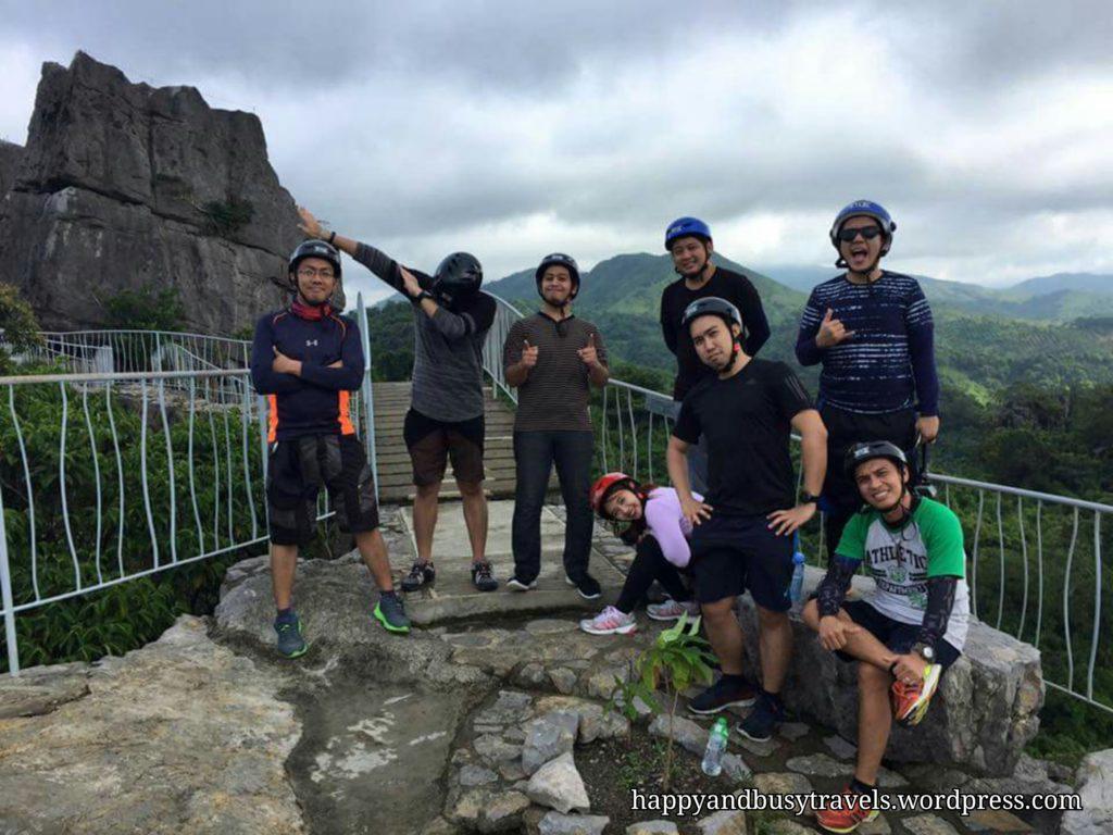 Nanay's Peak - Masungi Georeserve