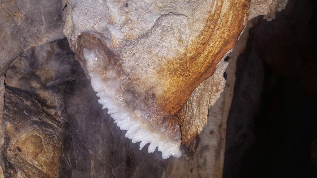 Calinawan Cave Tanay Rizal