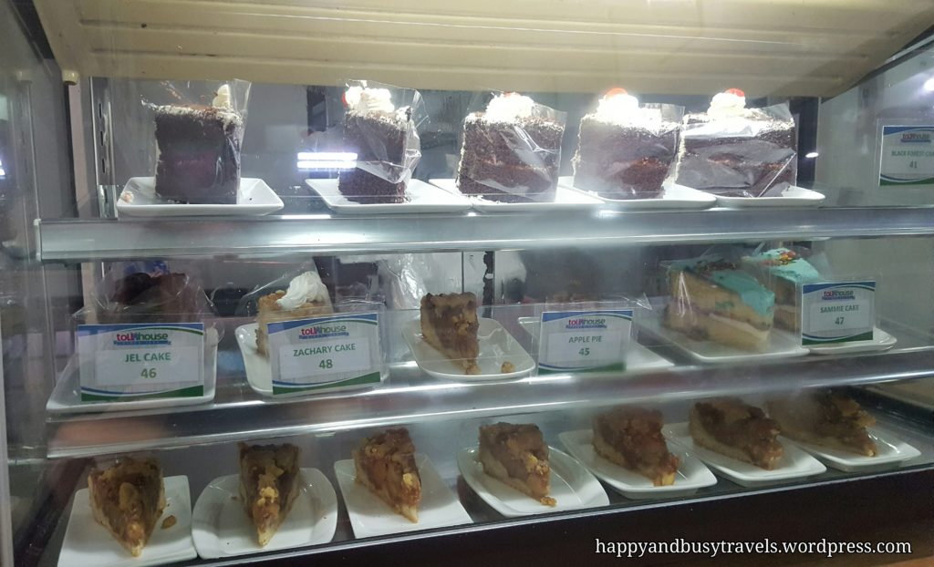 Cake Slices Toll House Angeles Pampanga