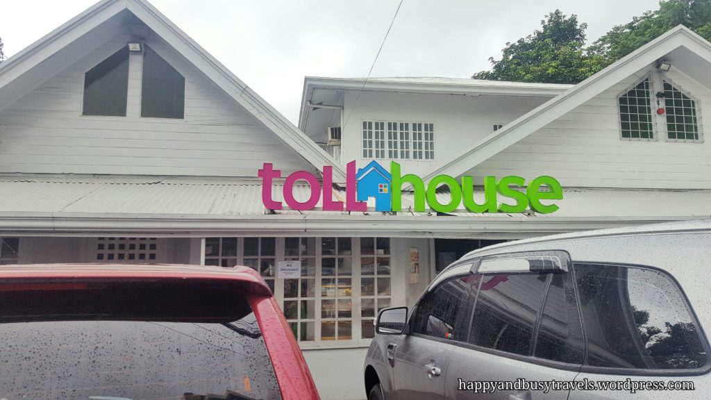 Toll House Angeles Pampanga