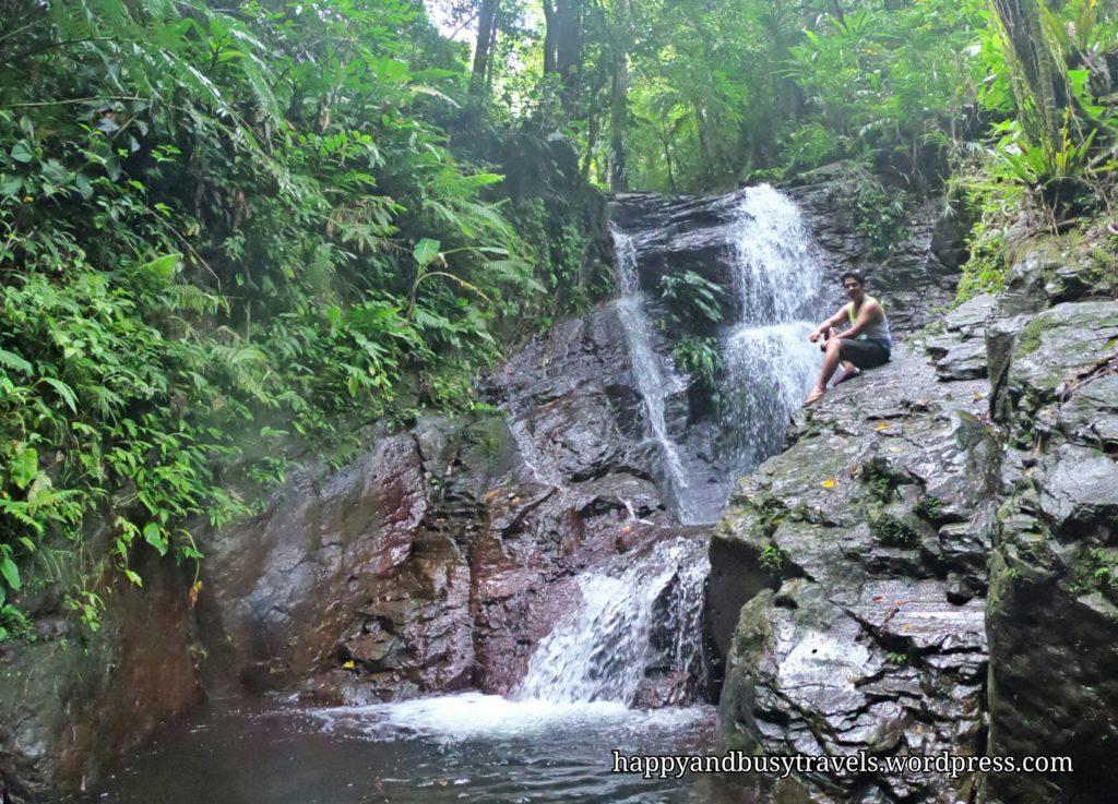 Olayan Falls
