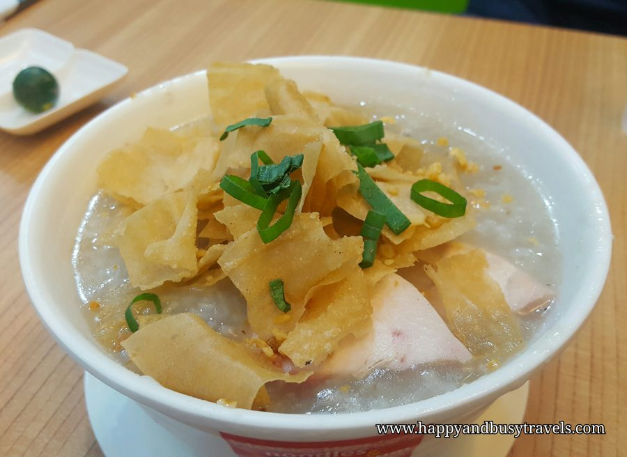 Hong Kong Noodles and Dimsum House
