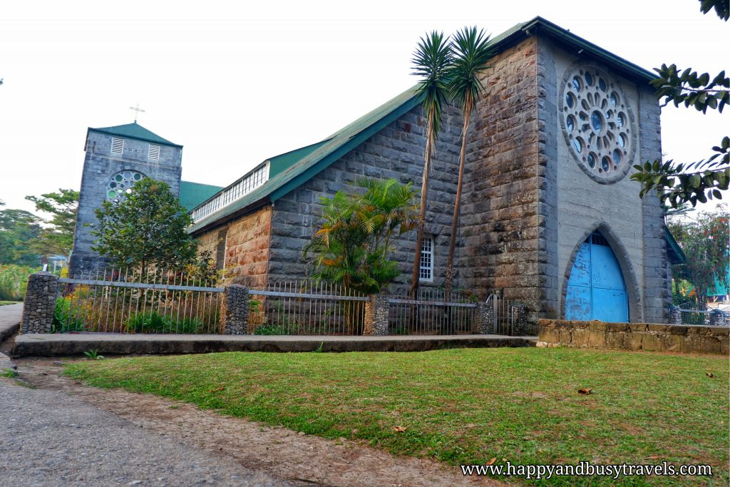 episcopal church - Happy and Busy Travels to Sagada