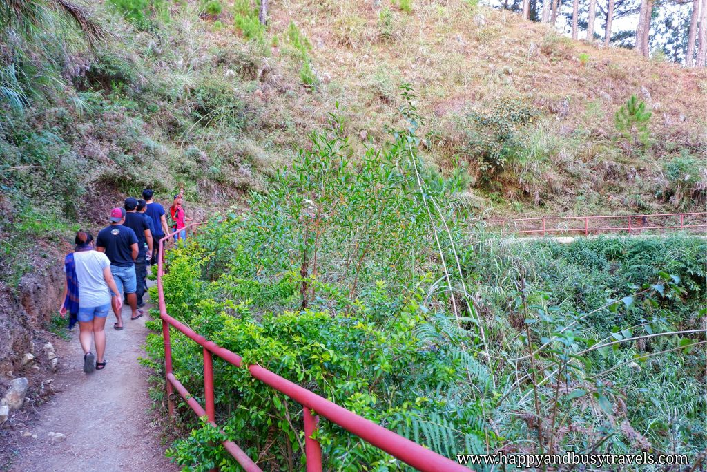 eco valley walking tour - Happy and Busy Travels to Sagada