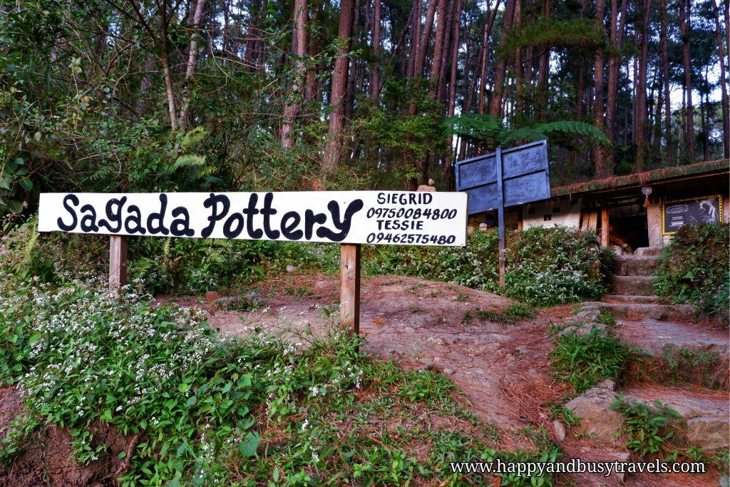 sagada pottery - Happy and Busy Travels to Sagada