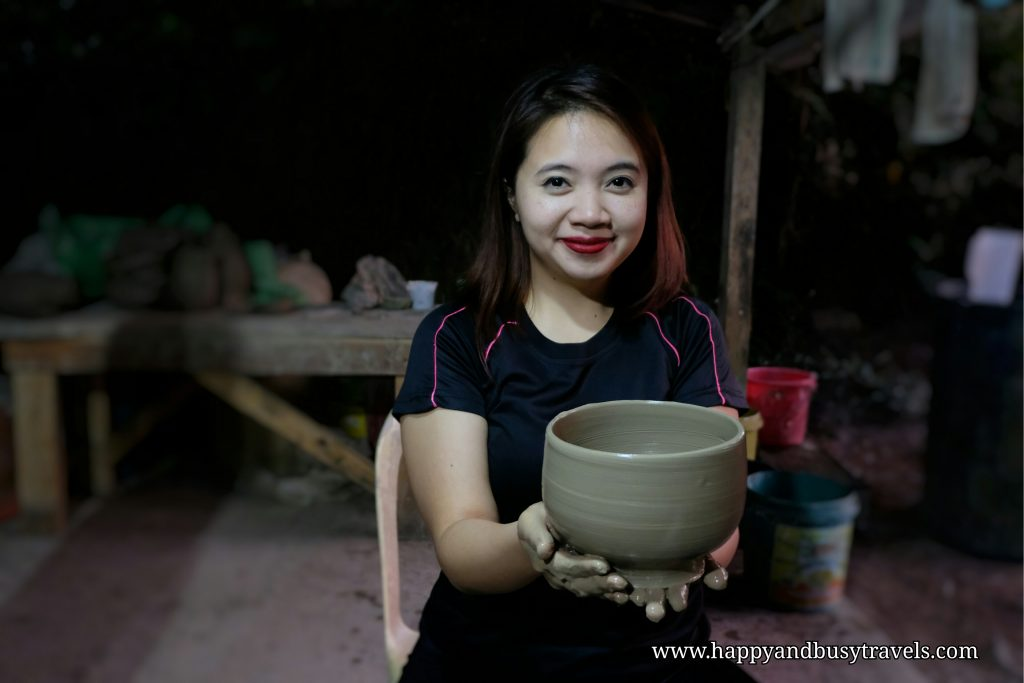 sagada pottery - Happy and Busy Travels to Sagada