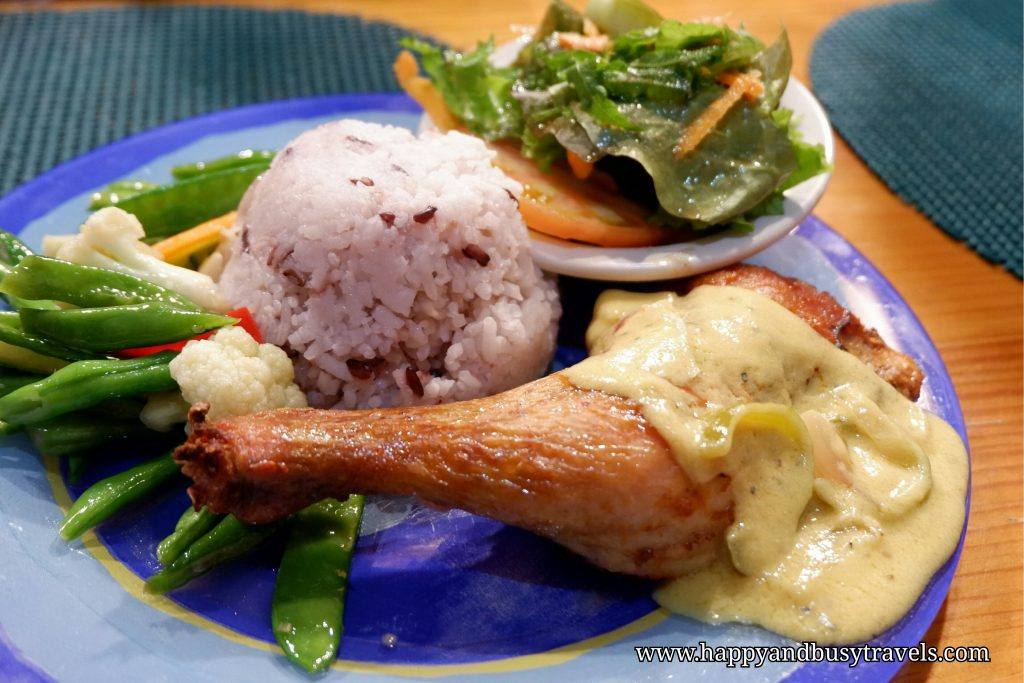 log cabin restaurant - Happy and Busy Travels to Sagada