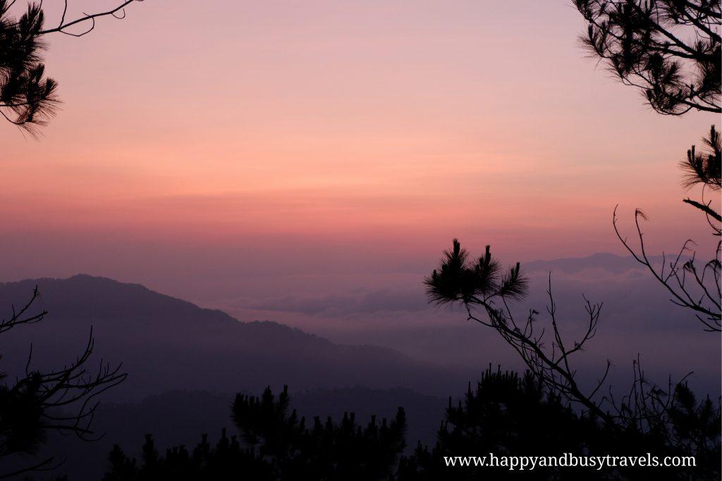 MT Kiltepan - Happy and Busy Travels to Sagada