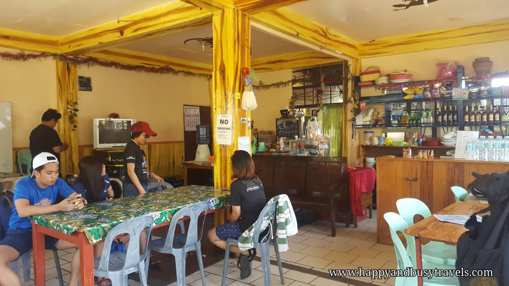 Alapo Inn - Happy and Busy Travels to Sagada