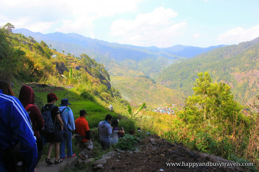 Bomok od falls  - Happy and Busy Travels to Sagada