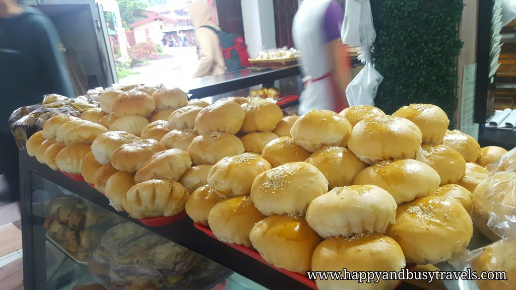Mila's Bakeshop - Happy and Busy Travels to Sagada