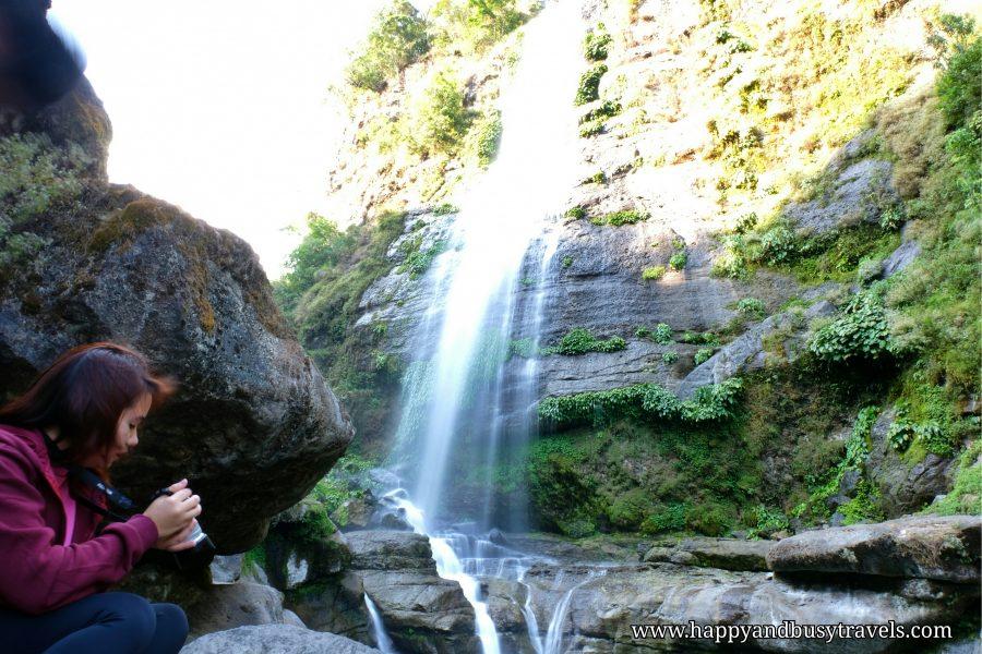 Bomod-ok Falls, Sagada Mountain Province