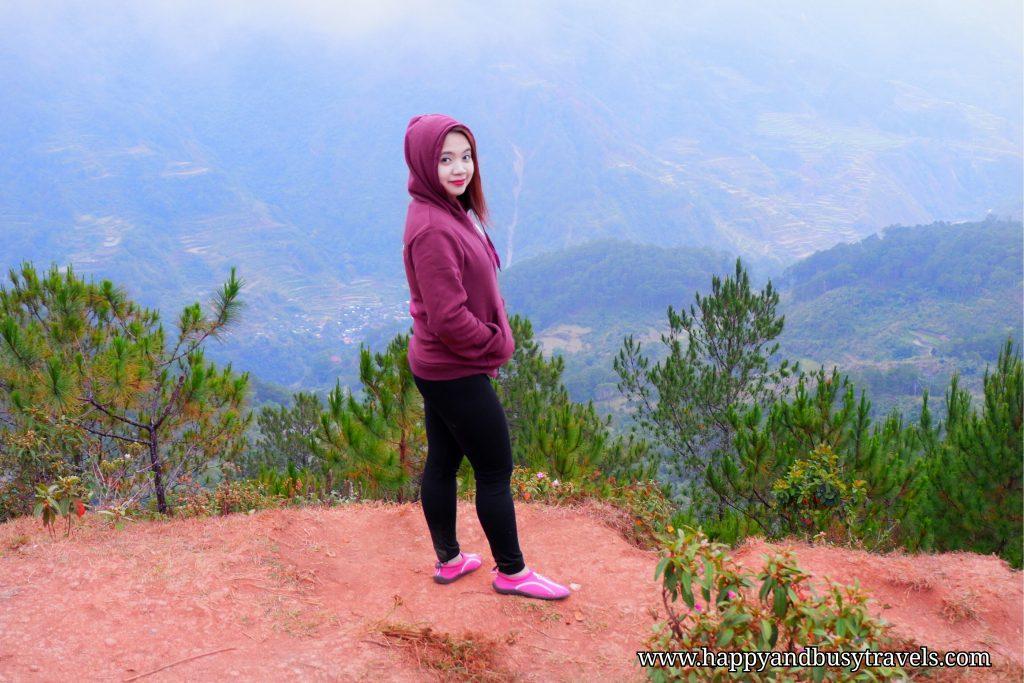 Marlboro hills - Happy and Busy Travels to Sagada