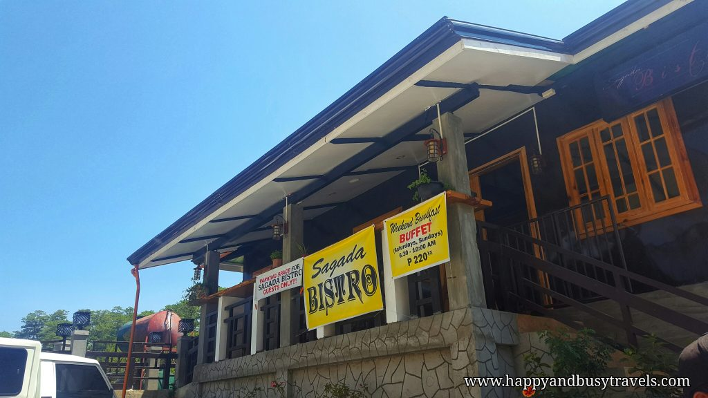 Sagada Bistro - Happy and Busy Travels to Sagada
