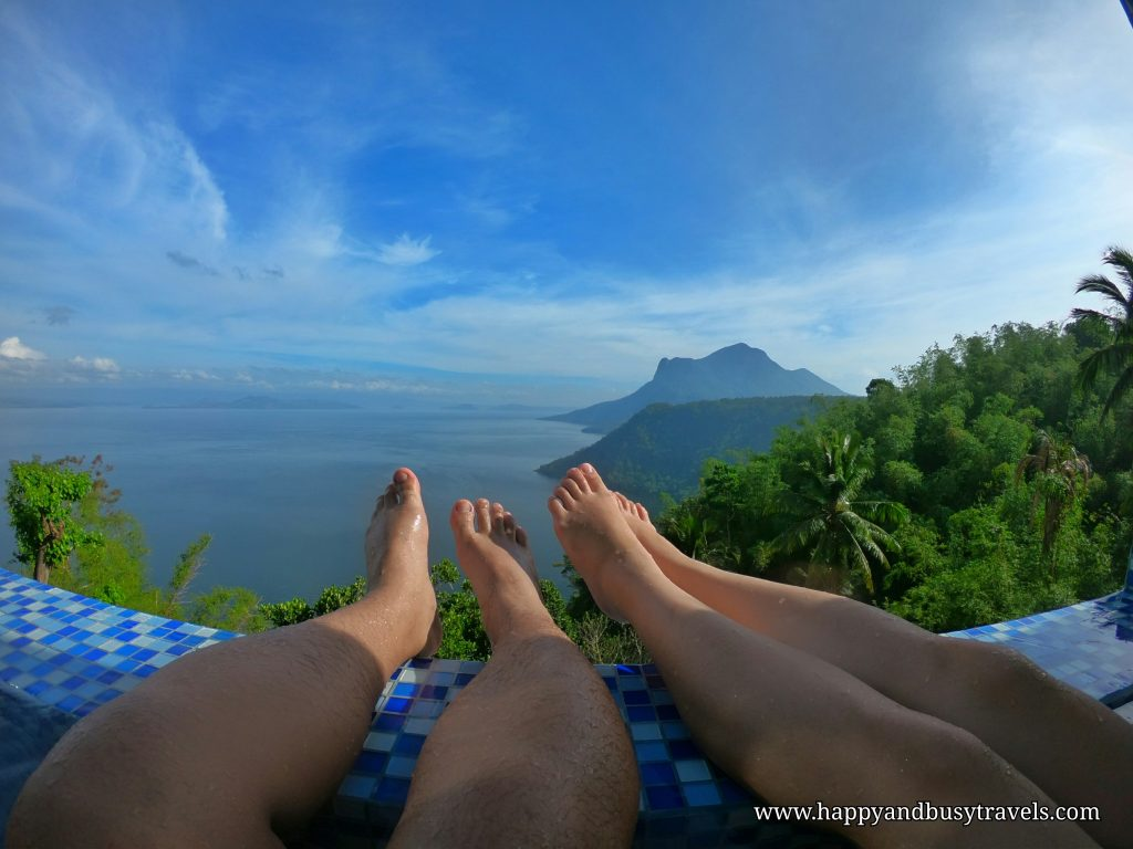 Noni's Resort - Talisay Cabin - Happy and Busy Travels