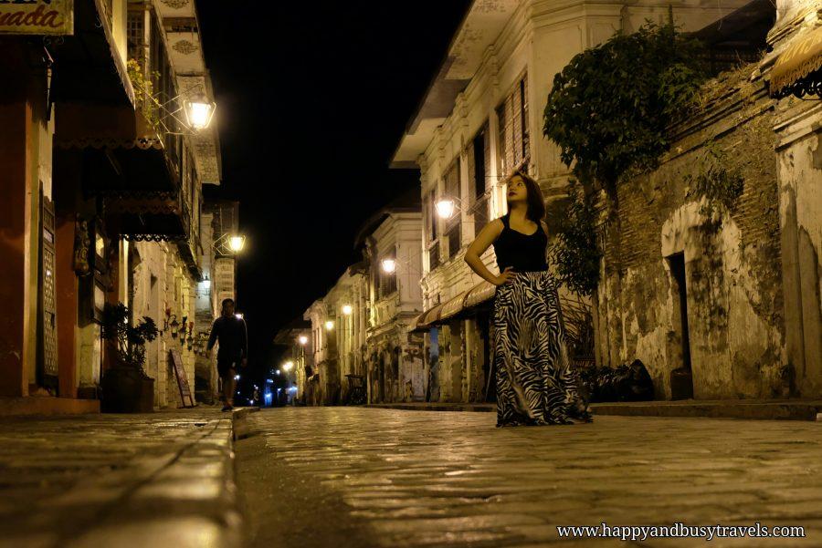 Quick Vigan! – Top Tourist Spots in Vigan