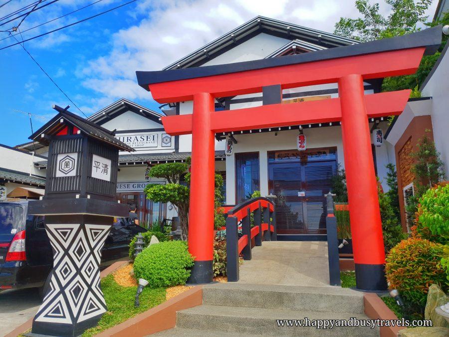 Hirasei Japanese Restaurant Tagaytay