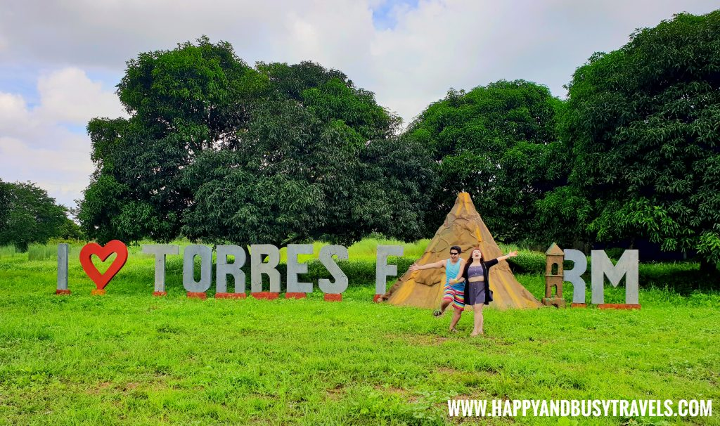 Torres Farm and Resort Mayon Volcano