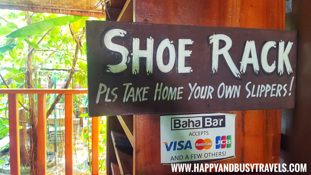 Baha Bar Siquijor