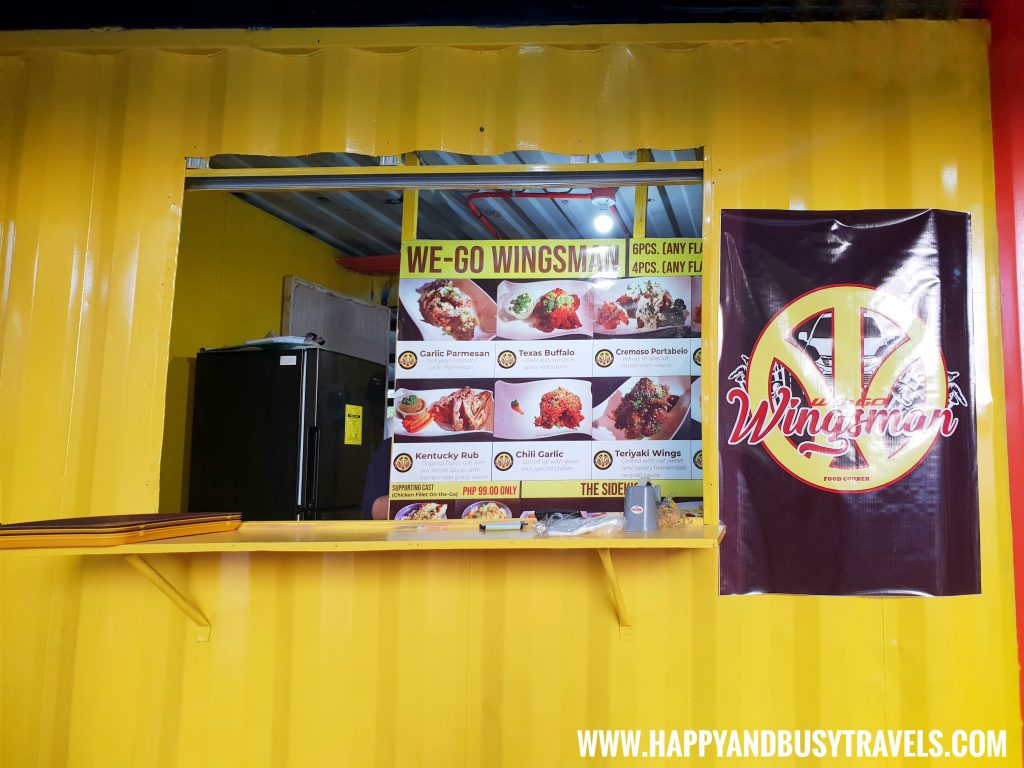 Food Barn Salitran Dasmariñas City Cavite We-Go Wingsman