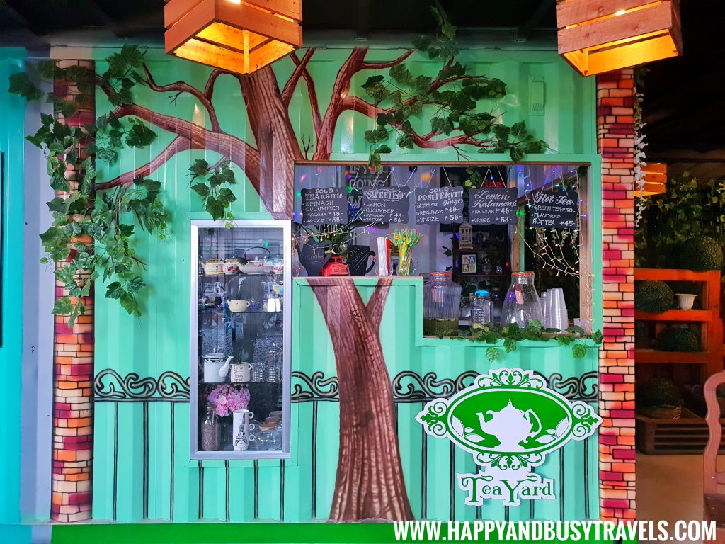 Food Barn Salitran Dasmariñas City Cavite Tea Yard