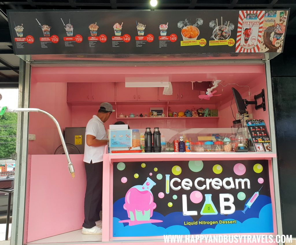 Food Barn Salitran Dasmariñas City Cavite Ice Cream Lab
