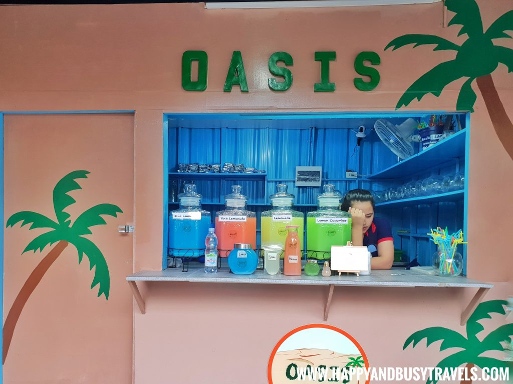 Food Barn Salitran Dasmariñas City Cavite Oasis Drinks