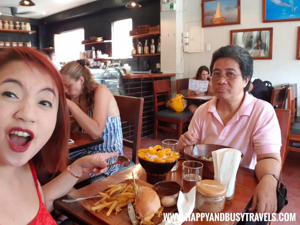 Shaka Restaurant Bohol