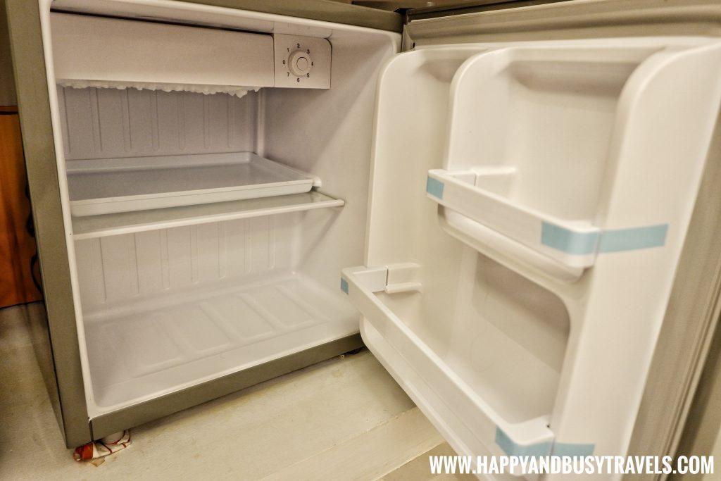 refrigerator Riyad of Morocco condominium for rent in Tagaytay
