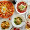 Best sellers of Trifoglio Ristorante Fora Mall Happy and Busy Travels to Tagaytay