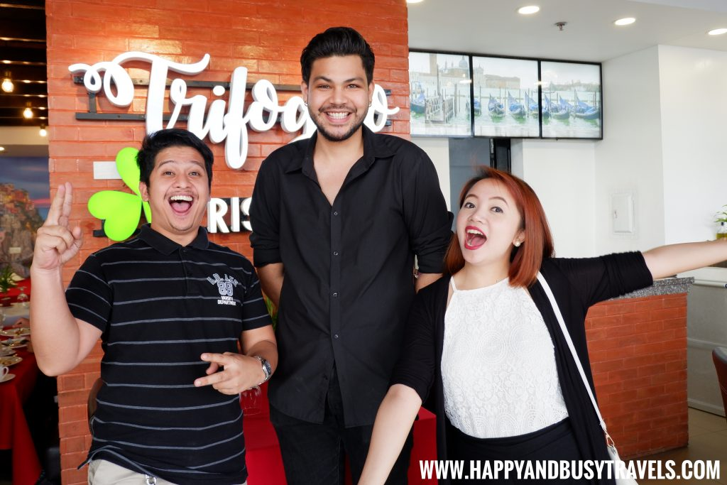 Trifoglio Ristorante Fora Mall Happy and Busy Travels to Tagaytay
