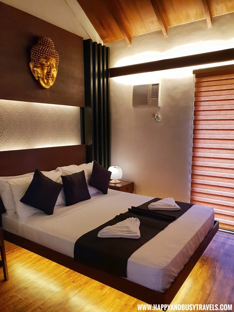 Bali Room of Asian Village Tagaytay Happy and Busy Review