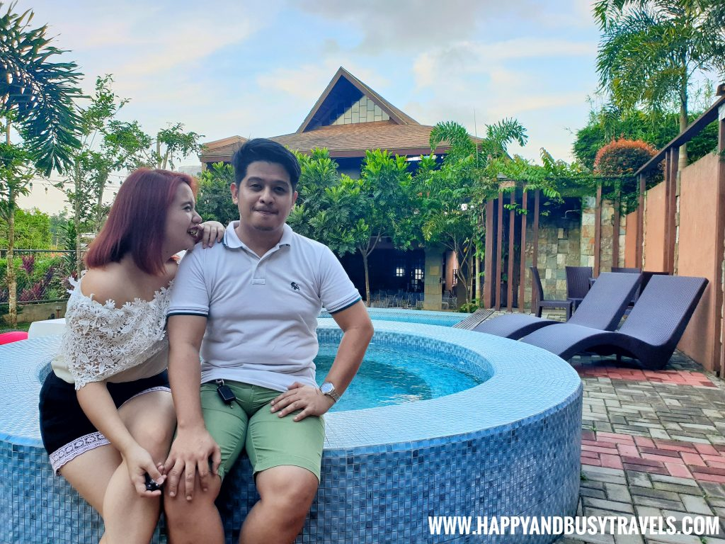 Asian Village Tagaytay Happy and Busy Review