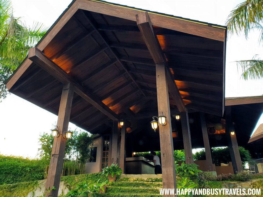 Entrance of Asian Village Tagaytay Happy and Busy Review