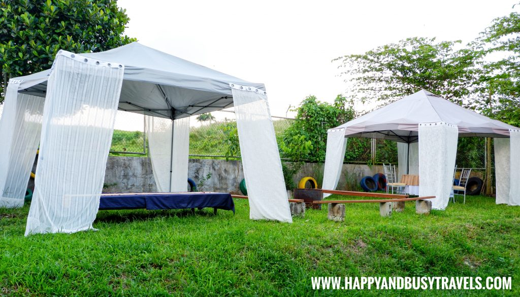 Camping Area Asian Village Tagaytay Happy and Busy Review