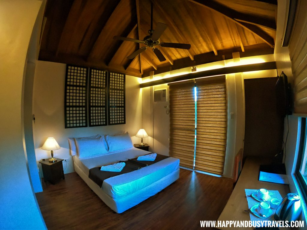 Filipino Room of Asian Village Tagaytay Happy and Busy Review