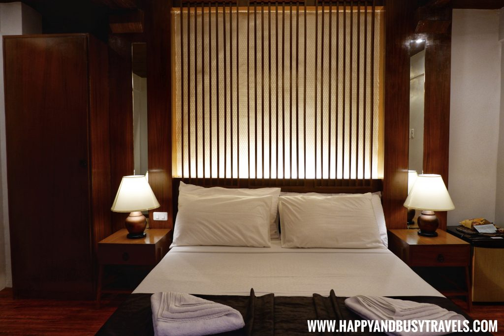 Japanese Room of Asian Village Tagaytay Happy and Busy Review