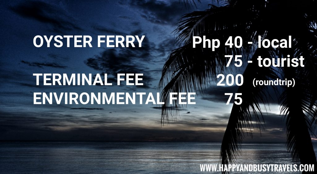 Boracay Fees Boracay Airport The New Caticlan Airport article of Happy and Busy Travels
