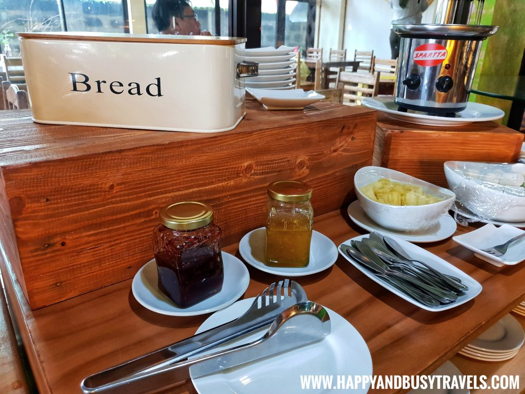 Bread D' Banquet Bakeshop and Restuurant Happy and Busy Travels to Tagaytay