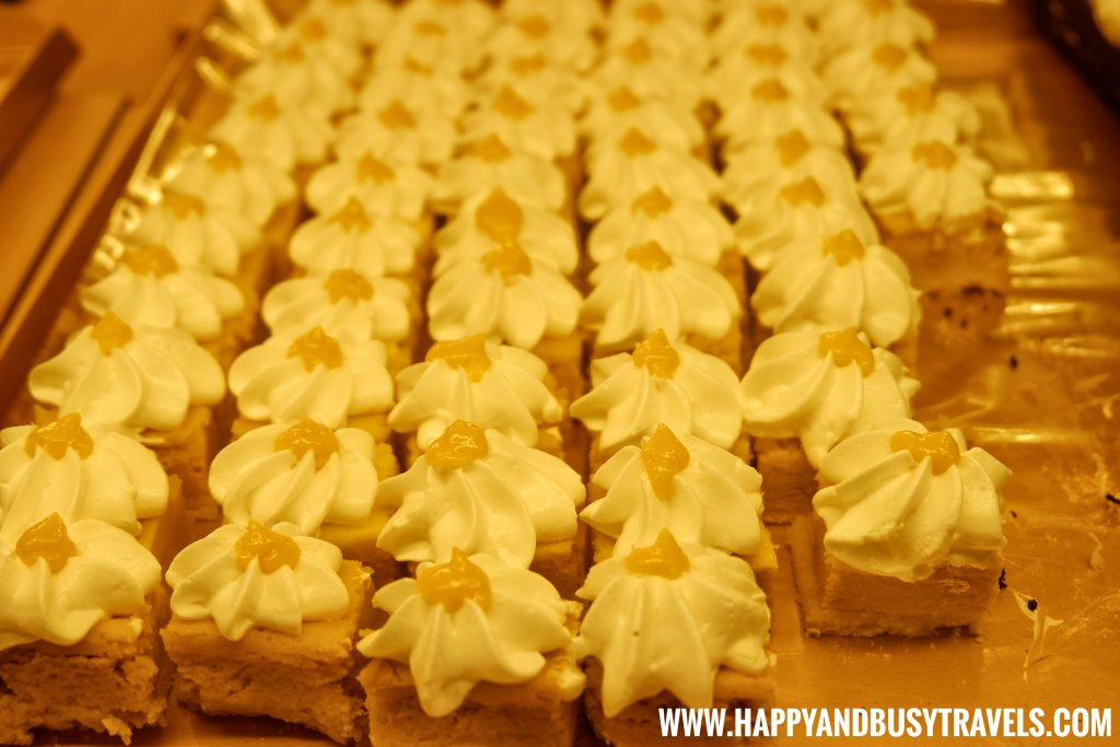 Brownie D' Banquet Bakeshop and Restuurant Happy and Busy Travels to Tagaytay