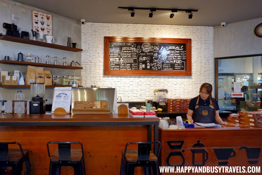 Coffee Shop D' Banquet Bakeshop and Restuurant Happy and Busy Travels to Tagaytay