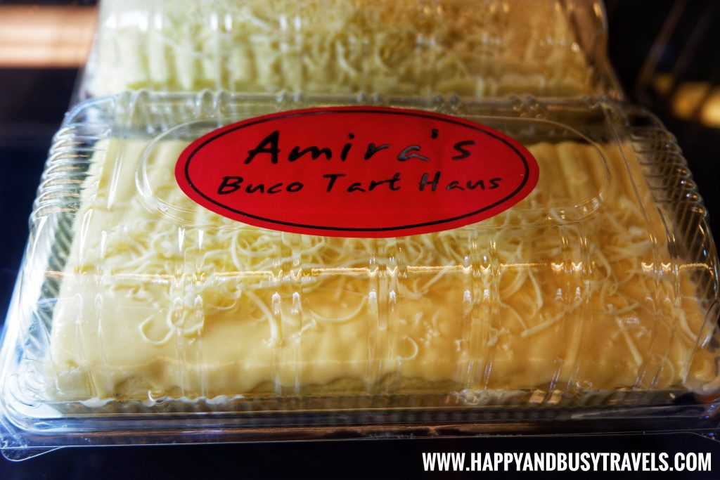 Amira's Yema Cake D' Banquet Bakeshop and Restuurant Happy and Busy Travels to Tagaytay