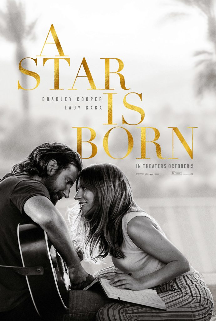 A Star is Born - Happy and Busy Travels