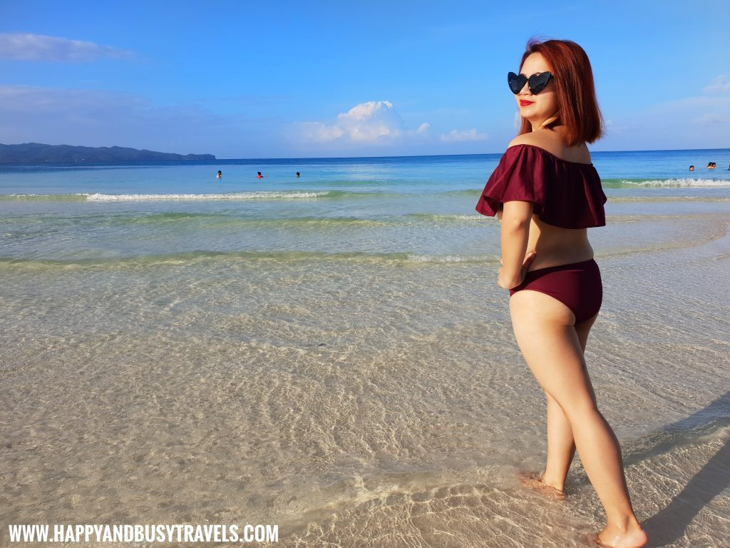 Boracay Island Now open to the public review of Happy and Busy Travels