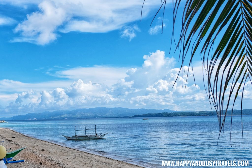 Lanas Beach Resort Happy and Busy Travels to Carabao Island Romblon