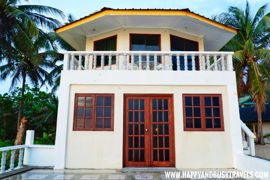 Lighthouse Suite of Lanas Beach Resort Happy and Busy Travels to Carabao Island Romblon