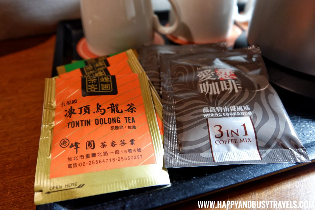 Orange Hotel Kaifong Happy and Busy Travels to Taiwan